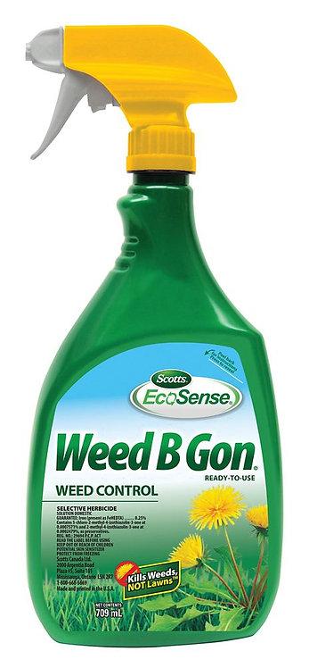 Herbicide Weed B Gon Prêt-à-l'emploi 709ml