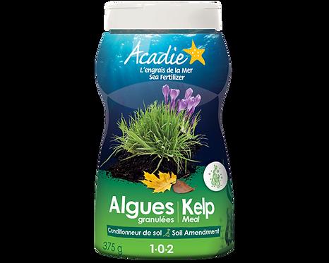 Acadie Algues granulées 375g