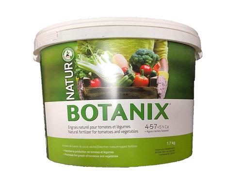 Engrais naturel pour tomates et légumes 4-5-7 1.7kg