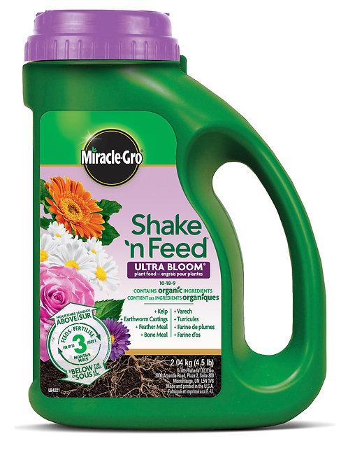 Engrais Ultra Bloom Shake'n Feed 2.04kg