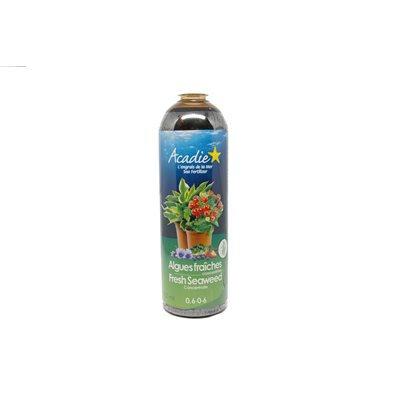 Acadie Algues fraîches concentrées (liquide) 250ml