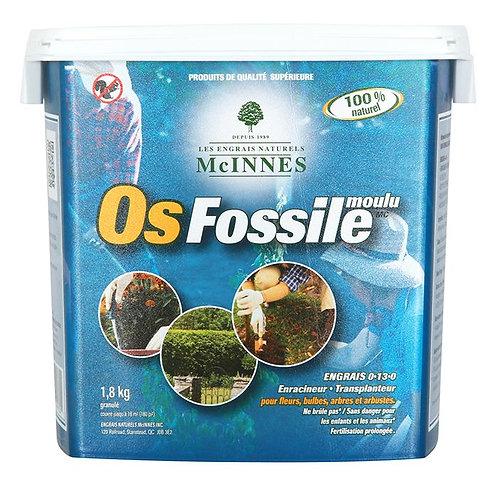 McInnes Os Fossile moulu 0-13-0 5kg