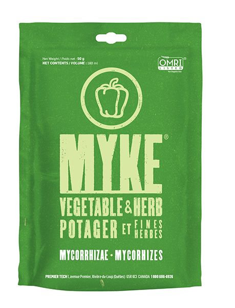 Myke potager et fines herbes 180ml