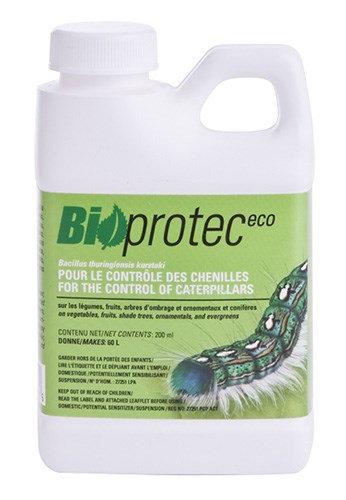 Insecticide biologique Bioprotec BTK 500ml