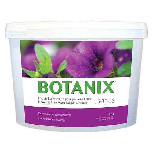 Engrais hydrosoluble pour plantes à fleurs 15-30-15 1.6kg