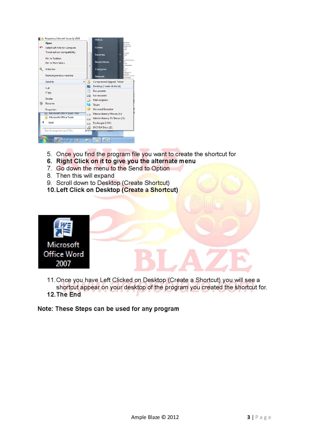 Ample Blaze Create Shortcut Windows 7-page-003