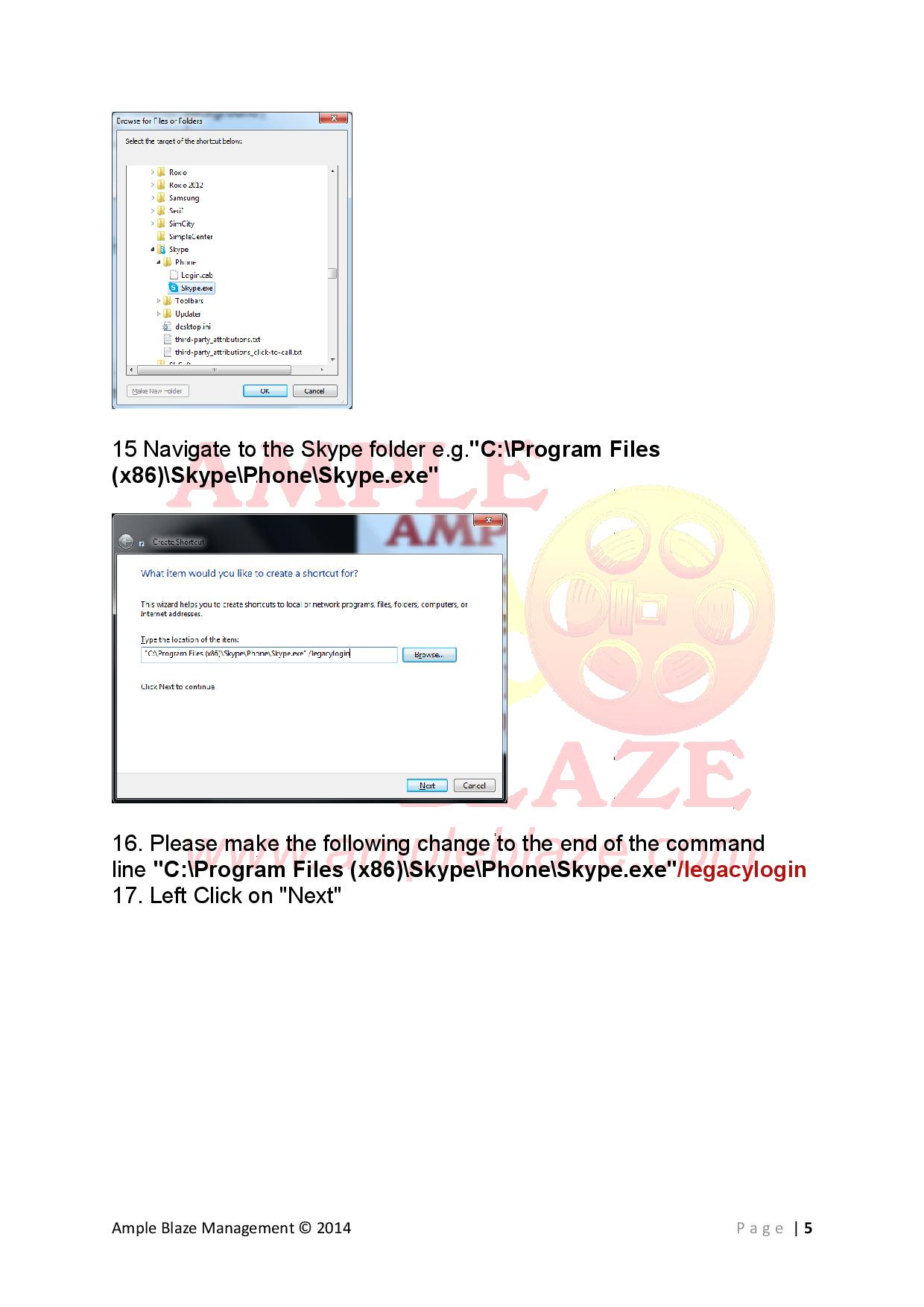 Ample Blaze How to Fix Skype Login Text Error-page-005