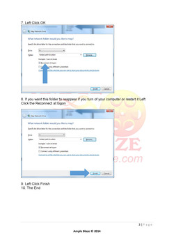 Ample Blaze How to Map a Network Folder-page-003