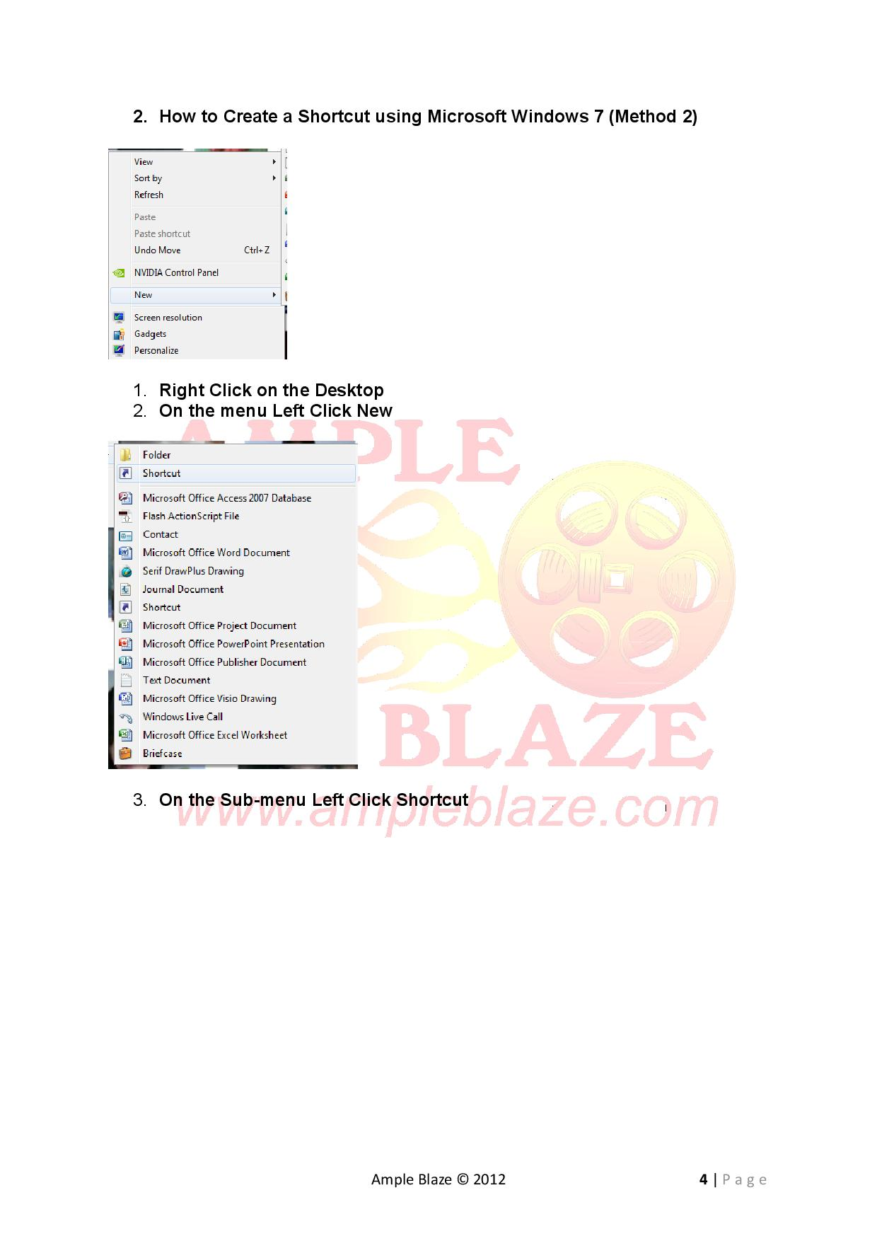 Ample Blaze Create Shortcut Windows 7-page-004