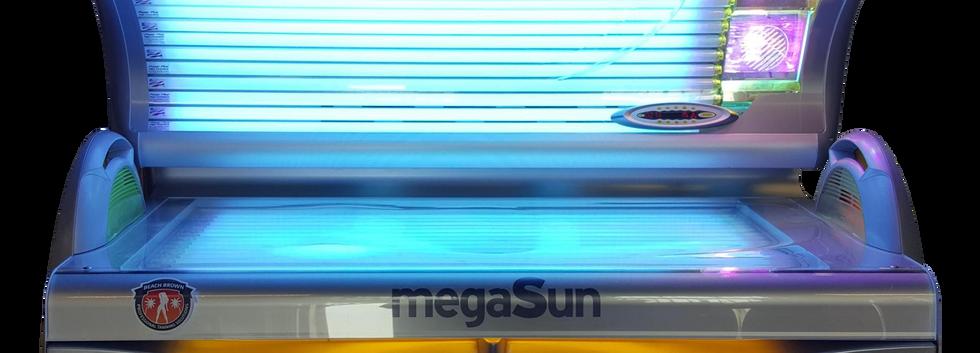 Megasun 4500 Open