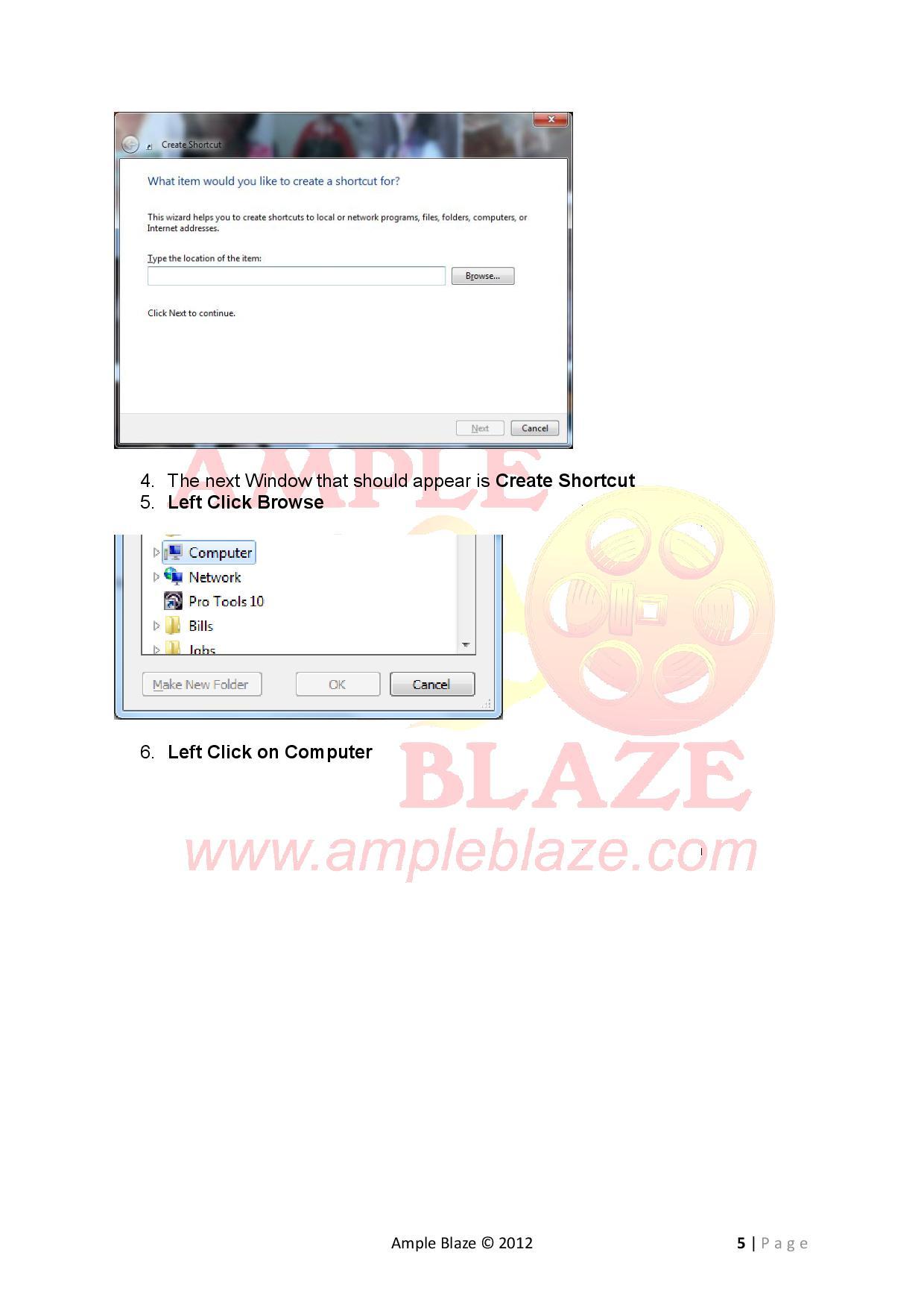 Ample Blaze Create Shortcut Windows 7-page-005
