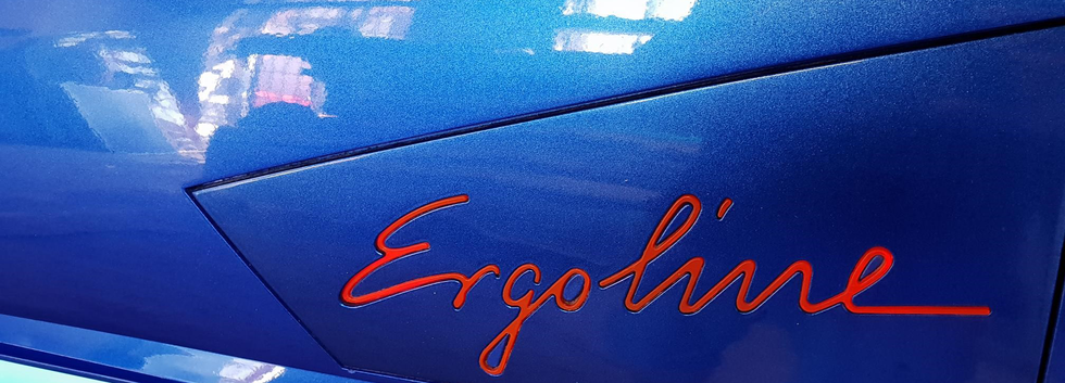 Ergoline 400 Logo