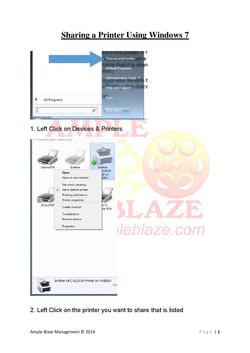 Sharing a Printer Using Windows 7-page-001