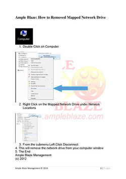Ample Blaze Remove Mapped Network Drive-page-001