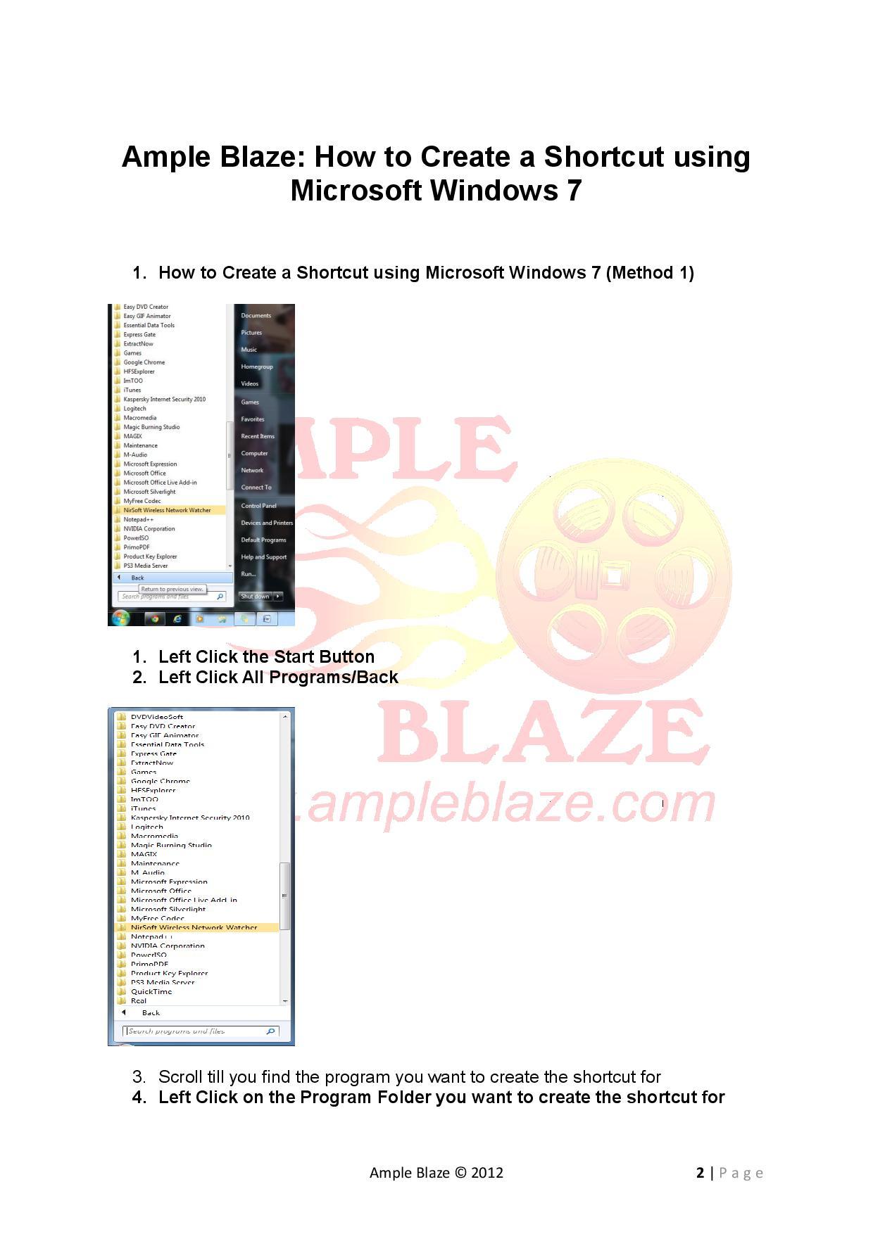 Ample Blaze Create Shortcut Windows 7-page-002