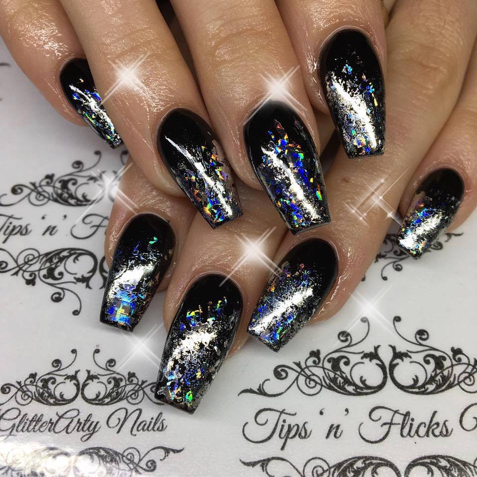 GlitterArty Nails UK   Home