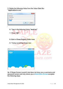 Ample Blaze How to Fix Skype Login Text Error-page-003