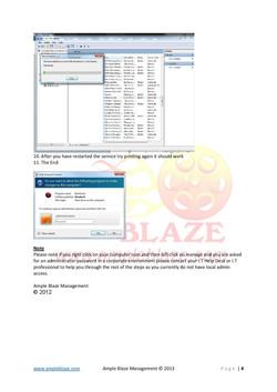 Ample Blaze Restart Printer Spooler Service-page-004