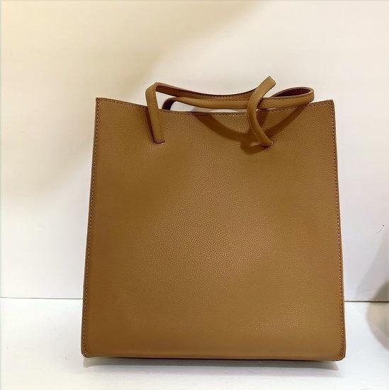 🌟Brown Tote Bag