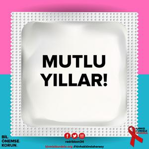 www.kirmizikurdele.org I HIV hakkında her şey