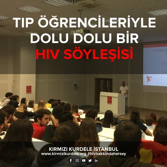 www.kirmizikurdele.org I HIV söyleşileri