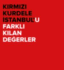 Kırmızı Kurdele İstanbul