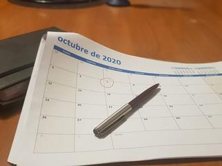 7 de octubre de 2020, fecha clave para reclamar deudas