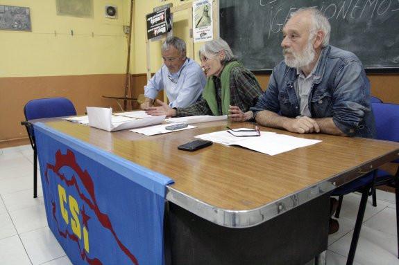 El juez declara nula la licencia que permitía los derribos en La Camocha