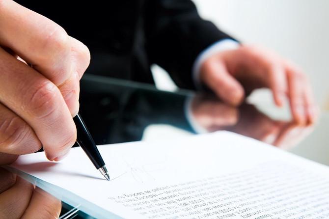 Entra en vigor la nueva Ley de Contratos del Sector Público