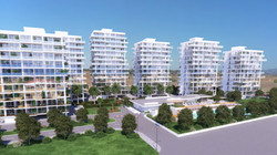100 Meters from the Beach