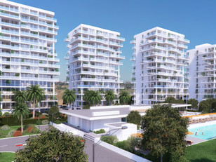 Levent Homes is about to Launch Abelia Residence with 2 years Rental Guarantee!!!