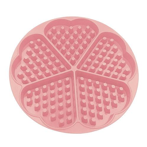Dr. Cook 矽膠烘焙窩夫鬆餅焗盤