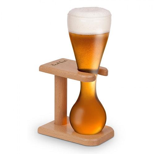 Final Touch 四分一碼啤酒杯 400ml