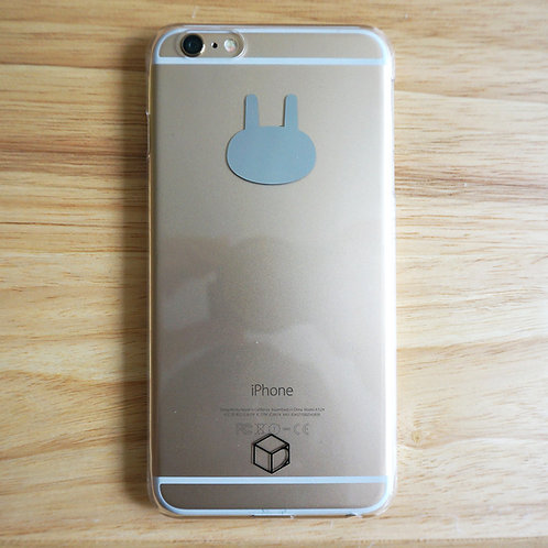 DISENO 連乘 YanComic 手機殻 (兔子頭特式款)