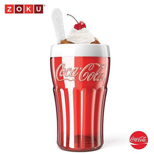 ZOKU x 可口可樂沙冰杯