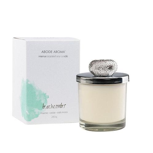 APSLEY - Abode Aroma 香薰蠟燭(雪松)(香港限定版)