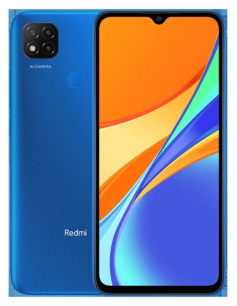 Xiaomi Redmi 9C 2/32