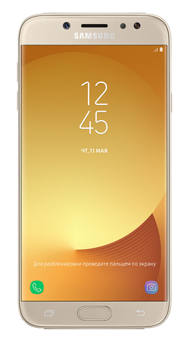 Samsung J7 2017 (j730F)