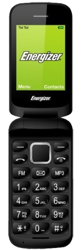 Energizer E20