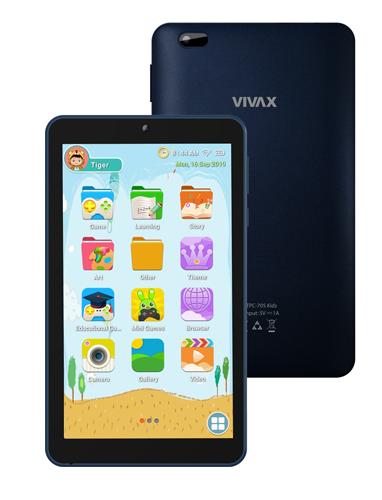 Vivax Tablet TPC 705 Kids