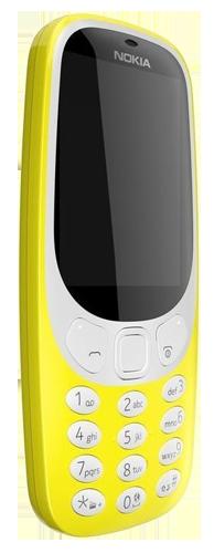 Nokia 3310 dual