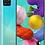 Thumbnail: Samsung Galaxy A51