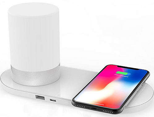 Max Moble Wireless Charger