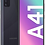 Thumbnail: Samsung Galaxy A41 DS
