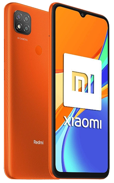 Xiaomi Redmi 9C 3/64