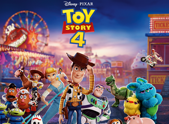 Download Toy Story 4 Torrent