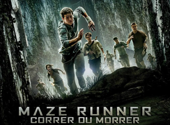 Download Maze runner correr ou morrer torrent