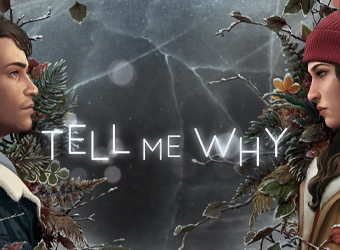 DOWNLOAD TELL ME WHY PT-BR TORRENT