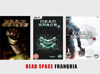 DOWNLOAD DEAD SPACE FRANQUIA TORRENT