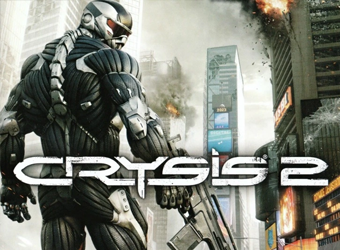 Download Crysis 2 Torrent